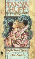 Quarters Novels, Volume I
