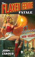 The Flaxen Femme Fatale
