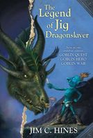 Legend of Jig Dragonslayer