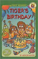 Tiger's Birthday