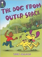 The Dog from Outer Space