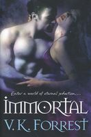 Voracious (Clare Point Vampire Novel)