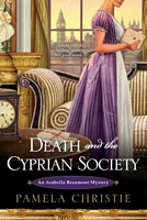Death and the Cyprian Society