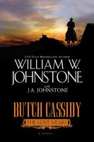 Butch Cassidy: the Lost Years
