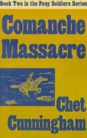 Comanche Massacre