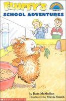 Fluffy's School Adventures