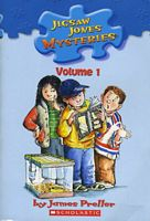 Jigsaw Jones Mysteries, Volume 1