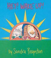 Hey! Wake Up!
