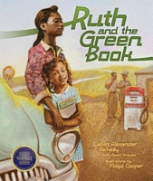 Ruth And The Green Book by Calvin A. Ramsey