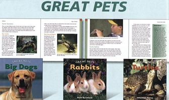 Great Pets
