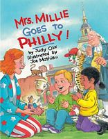Mrs. Millie Goes to Philly!