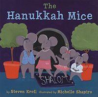 Hanukkah Mice