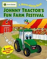 Johnny Tractor's Fun Farm Festival
