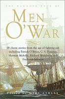The Mammoth Book of Men O' War