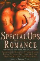 Mammoth Book of Special Ops Romance