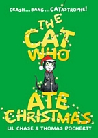 The Cat Who Ate Christmas