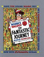 The Fantastic Journey