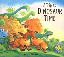 A Trip to Dinosaur Time