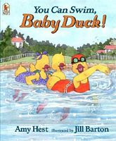 You Can Swim Baby Duck