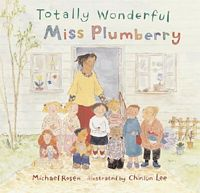 The Totally Wonderful Miss Plumberry
