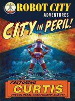 City in Peril!