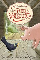 Welcome to the Bed and Biscuit