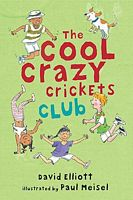The Cool Crazy Crickets Club
