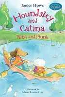 Houndsley and Catina in Plink and Plunk