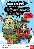 Trolls vs. Cowboys