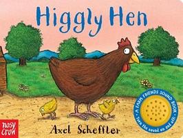 Higgly Hen