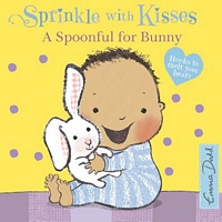 A Spoonful for Bunny