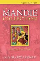The Mandie Collection, Vol. 6