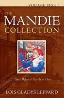 The Mandie Collection, Vol. 8