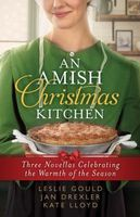 An Amish Christmas Kitchen (Baker)