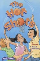 Book Treks Level Six the Hot Shots Single 2004c