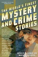 The World's Finest Mystery and Crime Stories: Fifth Annual Collection: Fifth Annual Collection