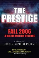 The Prestige by Christopher J. Priest