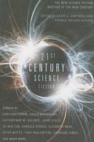 Twenty-First Century Science Fiction