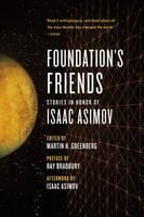 Foundation's Friends