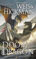 Doom of the Dragon by Margaret Weis; Tracy Hickman