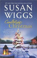 Candlelight Christmas by Susan Wiggs