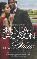 A Lover's Vow by Brenda Jackson