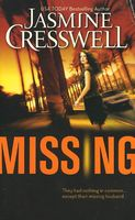 Missing by Jasmine Cresswell