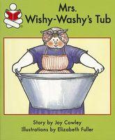 Mrs. Wishy-Washy's Tub