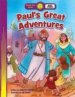 Paul's Great Adventures