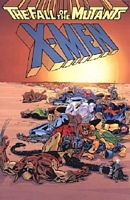 X Men: The Fall of the Mutants