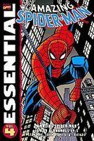 Essential Spider-Man, Volume 4