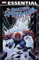 Essential Spider-Man, Volume 7