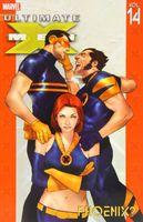 Ultimate X-Men - Volume 14: Phoenix?