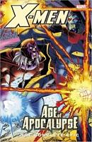 X-Men: The Complete Age of Apocalypse Epic - Book 4